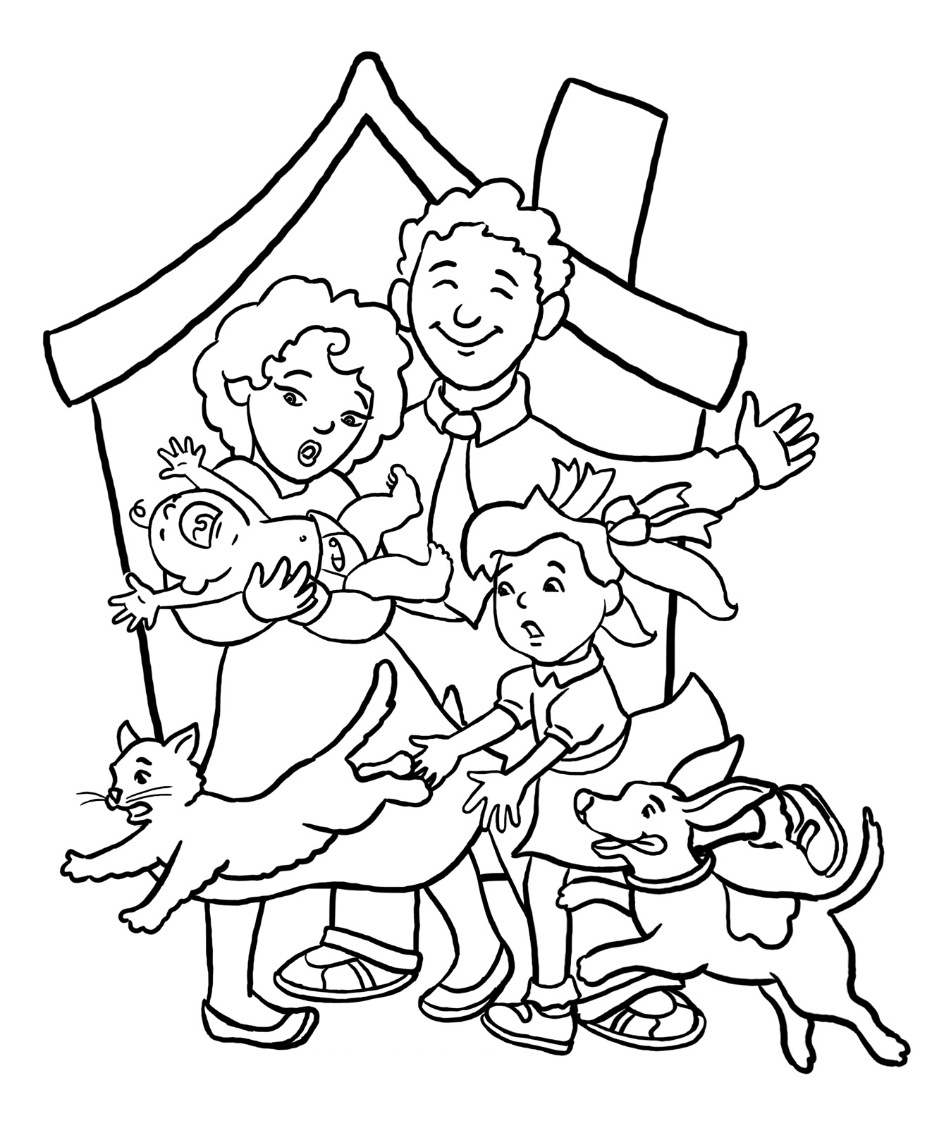 1349x1600 Charlottes Web Coloring Pages Free