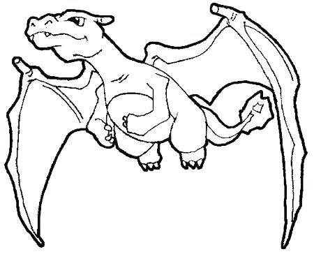450x364 Here Are Charmander Coloring Pages Images Evolution Coloring Pages