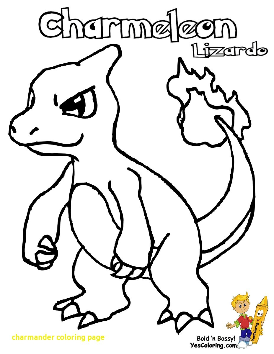 Charmander Pokemon Coloring Pages at GetDrawings.com | Free for ...