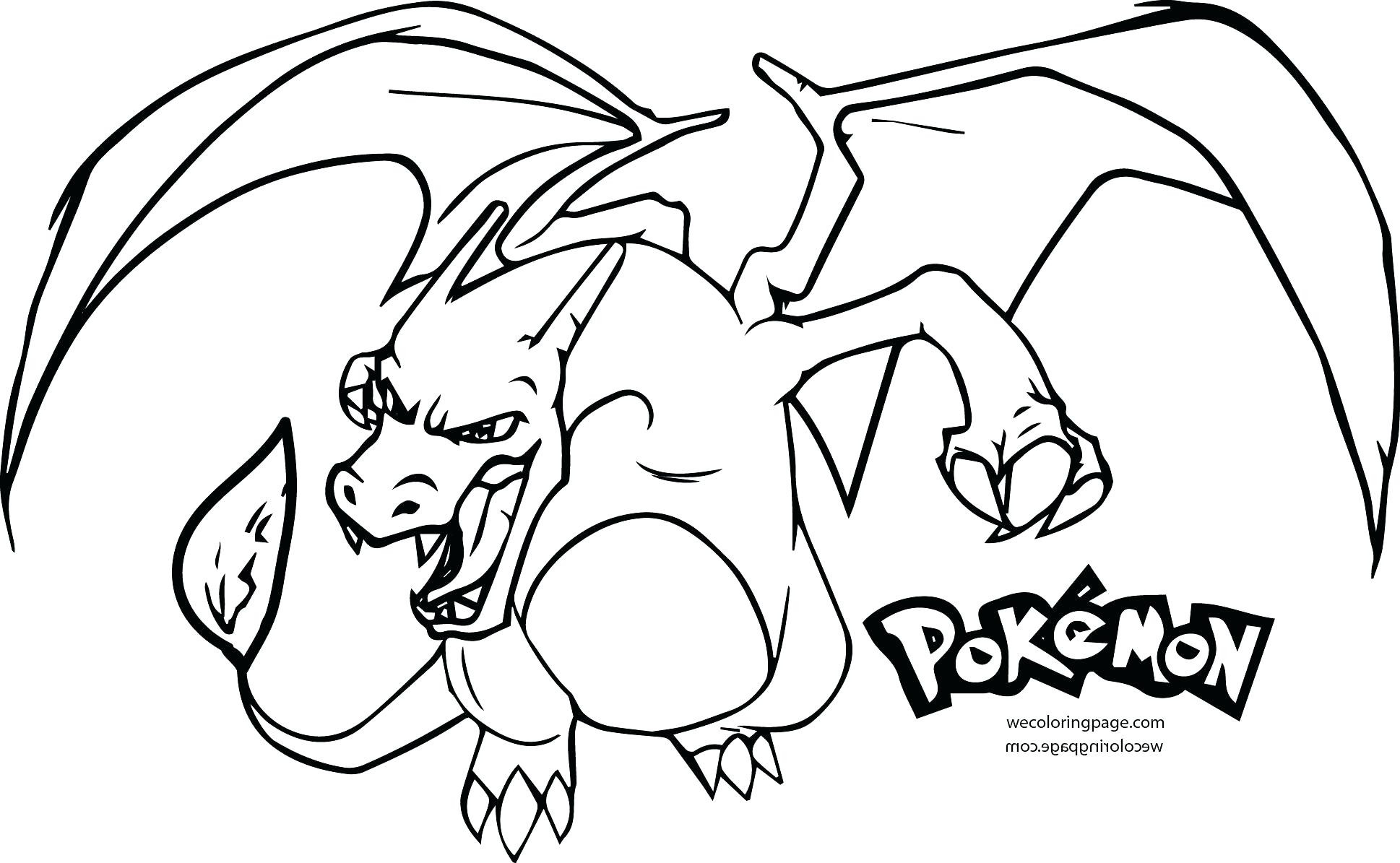 1938x1195 Coloring Pages Christmas Cards Mega Page Charizard Frying With His