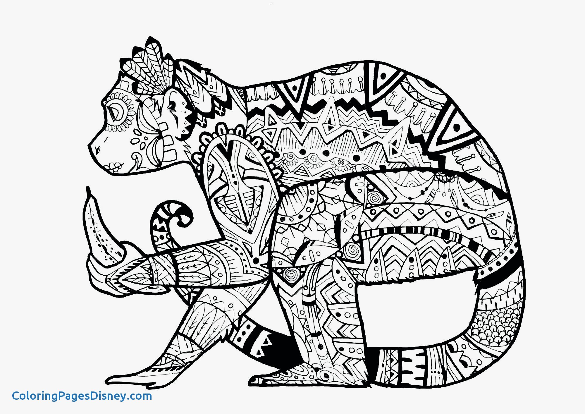 2000x1415 Cheetah Coloring Pages Lovely Little Baby Cheetah Coloring Page