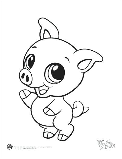 405x524 Coloring Pages Of Baby Animals Best Baby Animal Images On Print