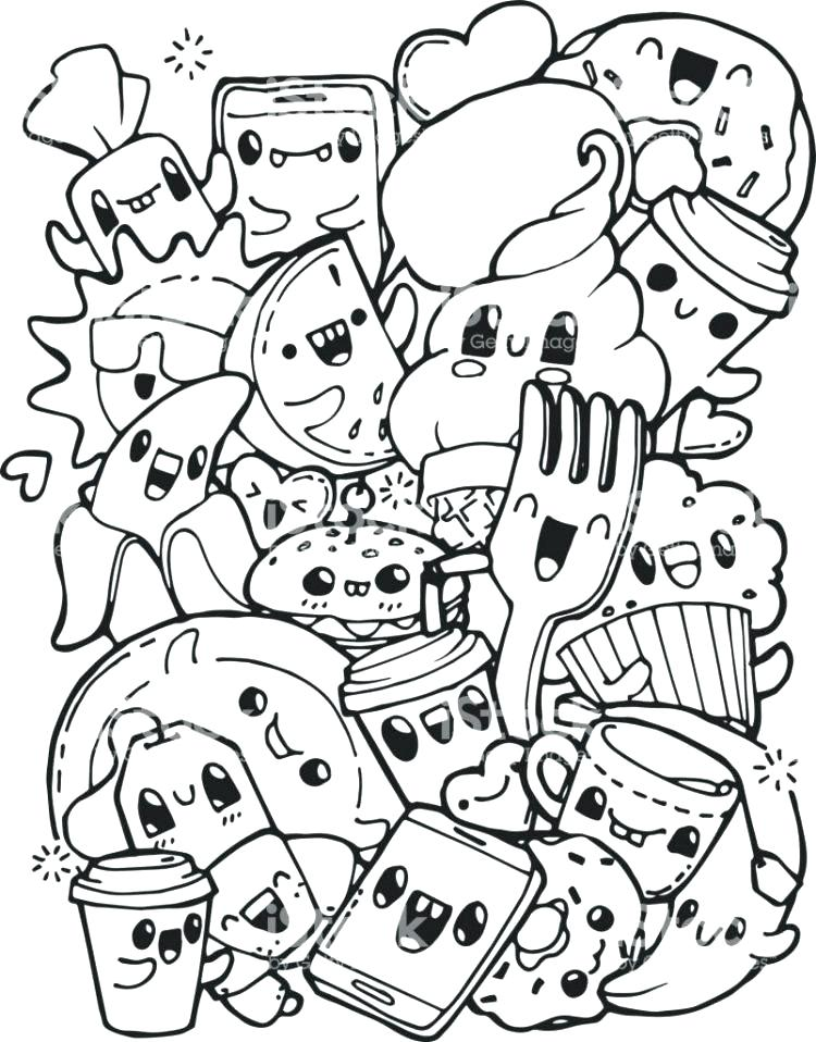 750x958 Animal Print Coloring Pages Animal Coloring Pictures To Print