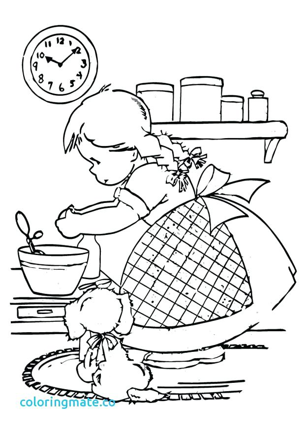 620x875 Cooking Coloring Pages Gallery Cooking Coloring Pages With Cooking
