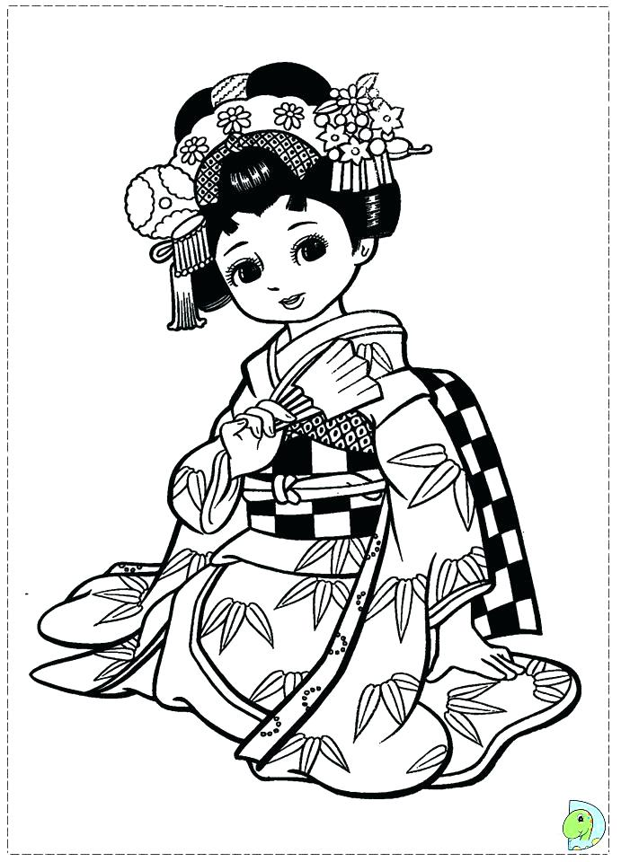 691x960 Japan Coloring Pages Japan Coloring Pages Great Coloring Pages