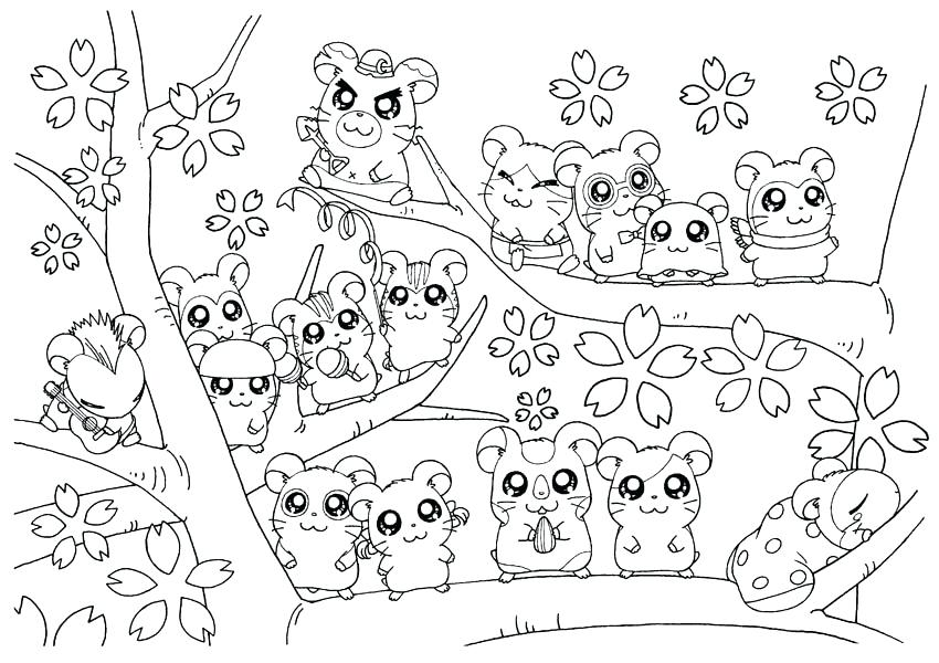 850x600 Best Cherry Blossom Tree Coloring Page New Cherry Blossom Tree