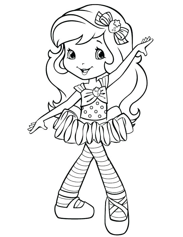 618x800 Cherry Jam Coloring Pages Coloring Pages Of Strawberry Shortcake