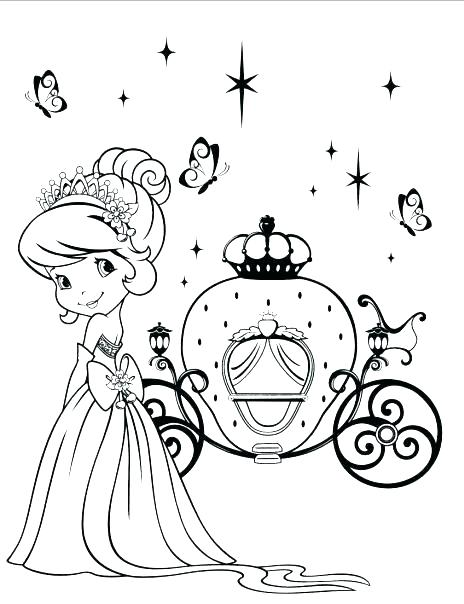 464x604 Cherry Jam Coloring Pages Strawberry Shortcake Color Pages
