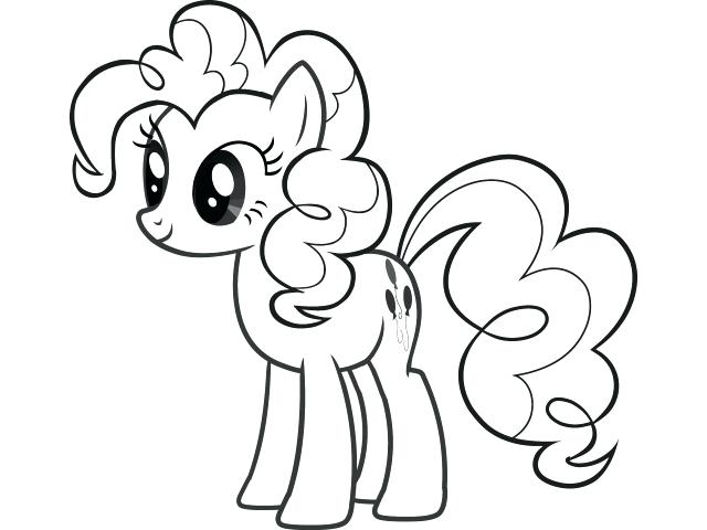 640x480 Pie Coloring Page Lovely Pinkie Pie Coloring Page In Seasonal