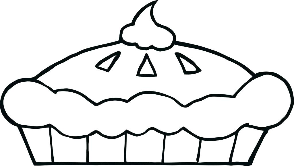 1024x579 Pie Coloring Pages Cherry Pie Coloring Page Enemy Pie Coloring