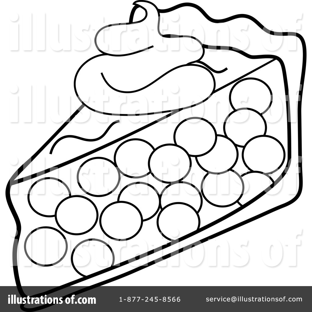 1024x1024 Cherry Pie Coloring Pages Download Coloring For Kids