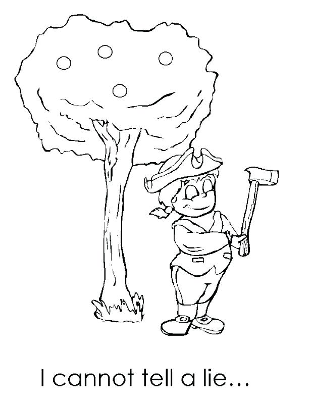 612x792 Cherry Blossom Tree Coloring Page Coloring Pages For Kids Cars