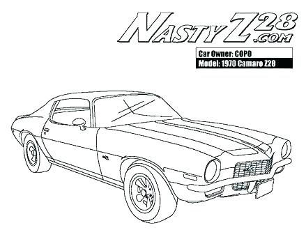 439x330 Camaro Coloring Pages Coloring Pages Coloring Page Here Are