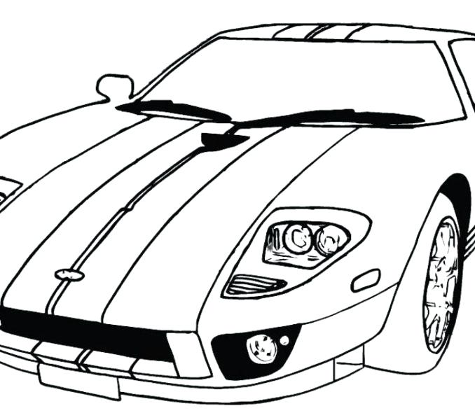 678x600 Camaro Coloring Pages Coloring Pages Modified Cars Coloring Pages