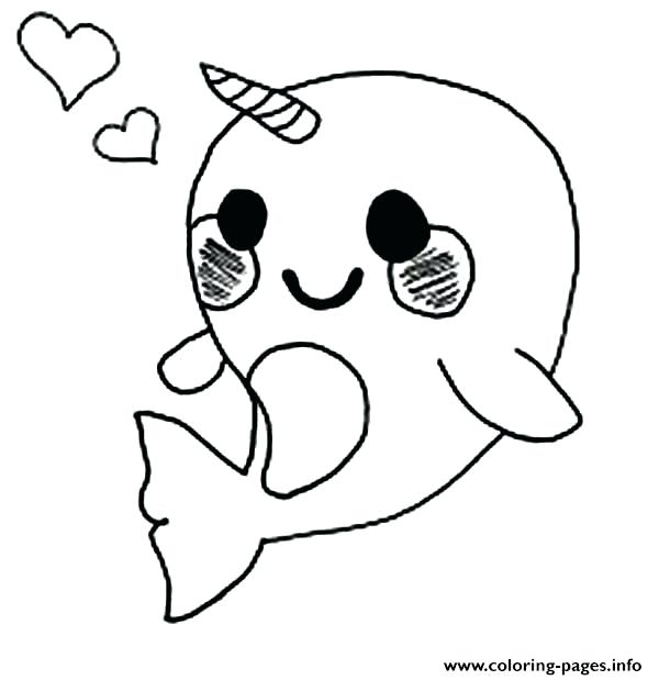 600x619 Cute Animals Coloring Pages Coloring Pictures Of Cute Animals Cute