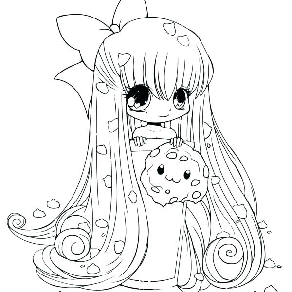 600x600 Cute Girl Coloring Pages Cute Girl Coloring Pages Free Animal
