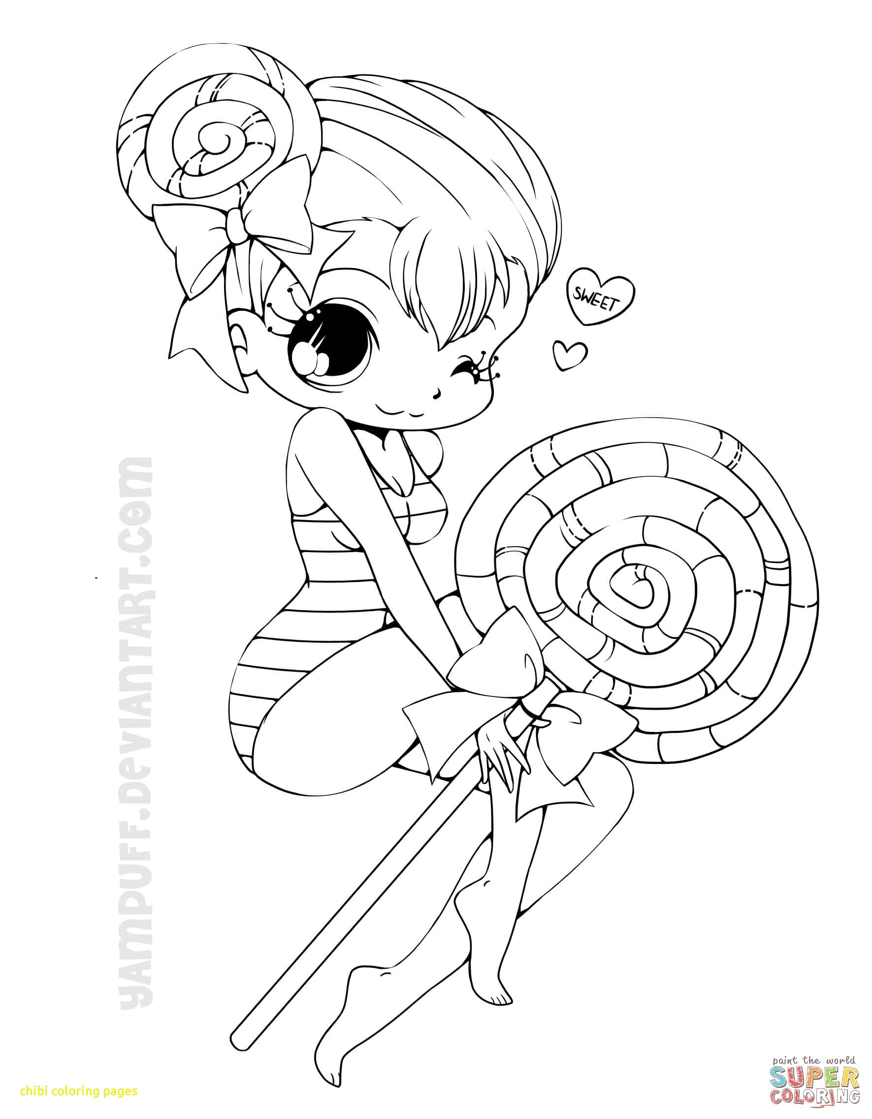 1771x2272 Chibi Coloring Pages With Chibi Coloring Pages