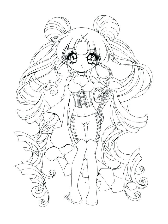 700x933 Cute Chibi Coloring Pages Great Coloring Page Print Pages Best