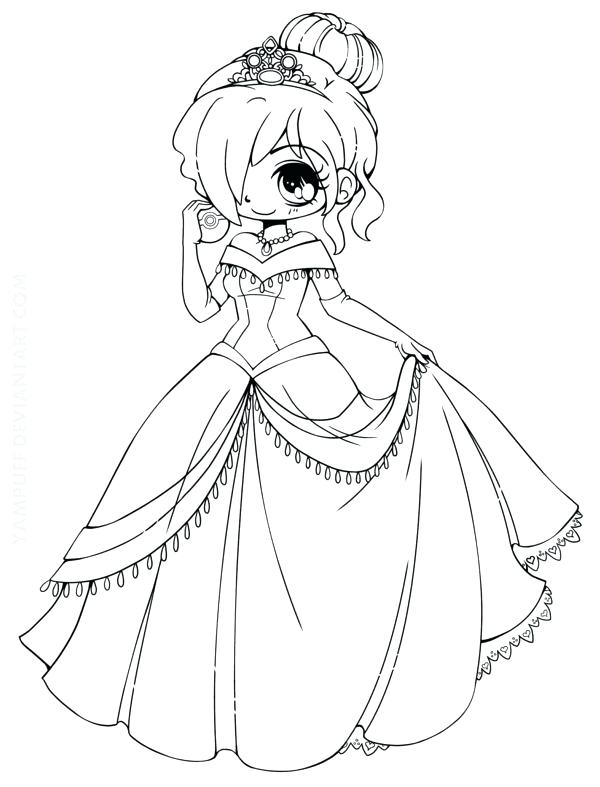 600x787 Chibi Coloring Pages Sailor Moon Coloring Pages A Chibi Anime
