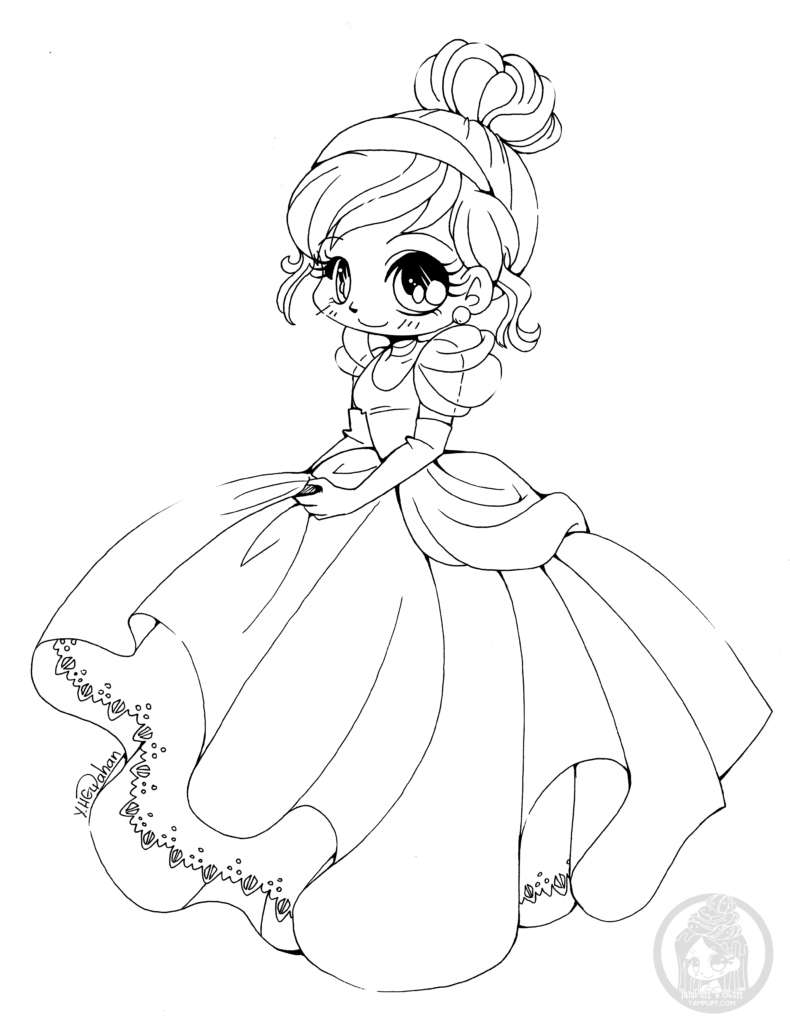 790x1024 Chibi Disney Coloring Pages Free Free Coloring Sheets
