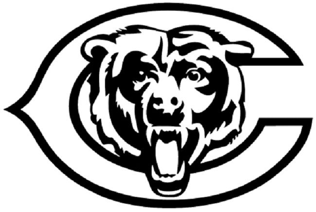 650x436 Nfl Bears Coloring Pages Fresh