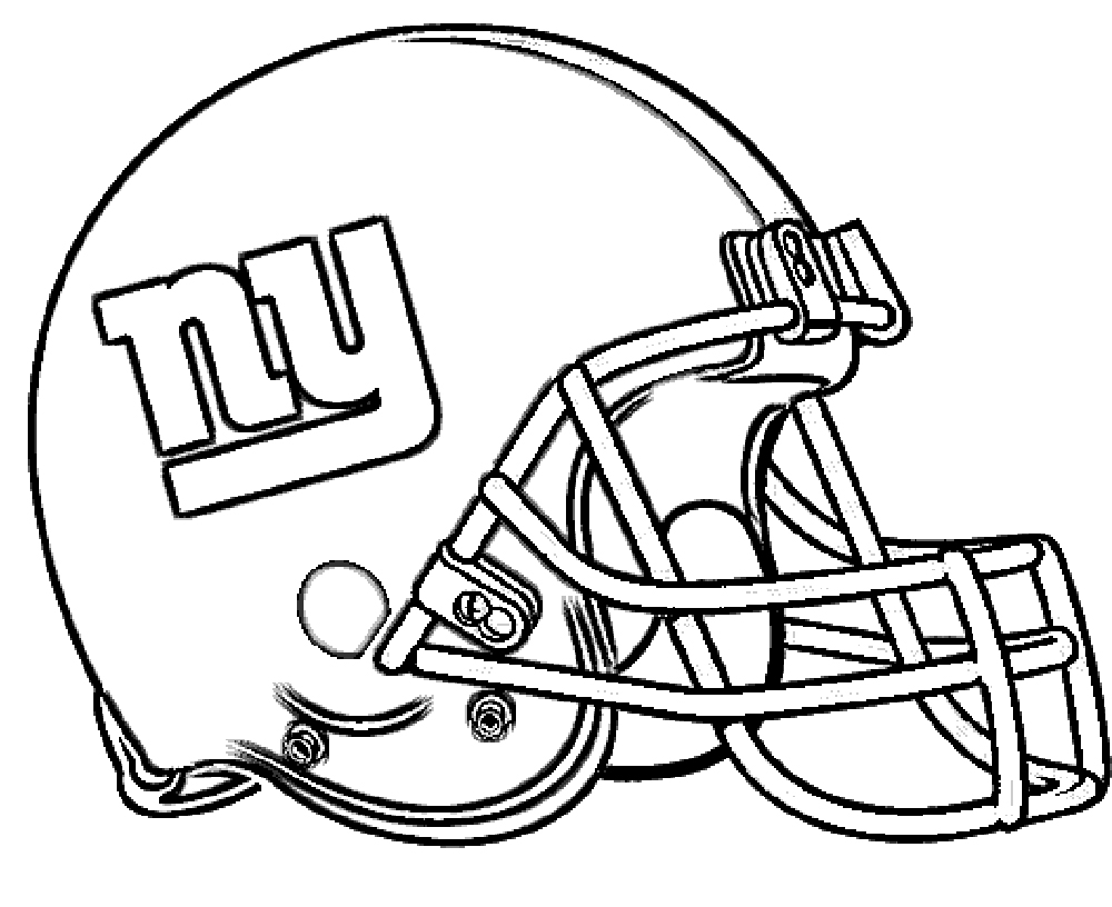 1000x816 Chicago Bears Coloring Pages