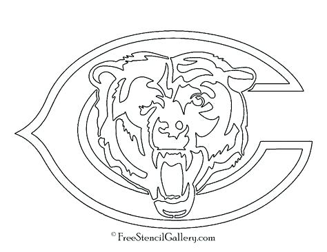 474x366 Chicago Blackhawks Coloring Pages Bears Coloring Pages Image