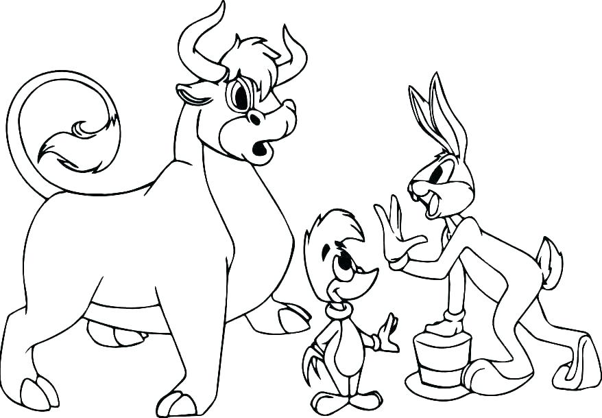 878x609 Chicago Bulls Coloring Pages Bull Coloring Pages Coloring Pages