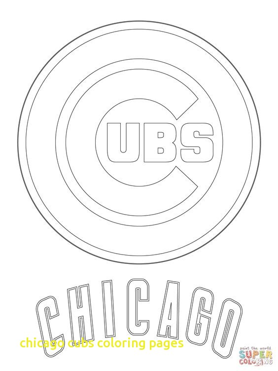 564x752 Chicago Cubs Coloring Pages With Chicago Cubs Coloring Pages Many