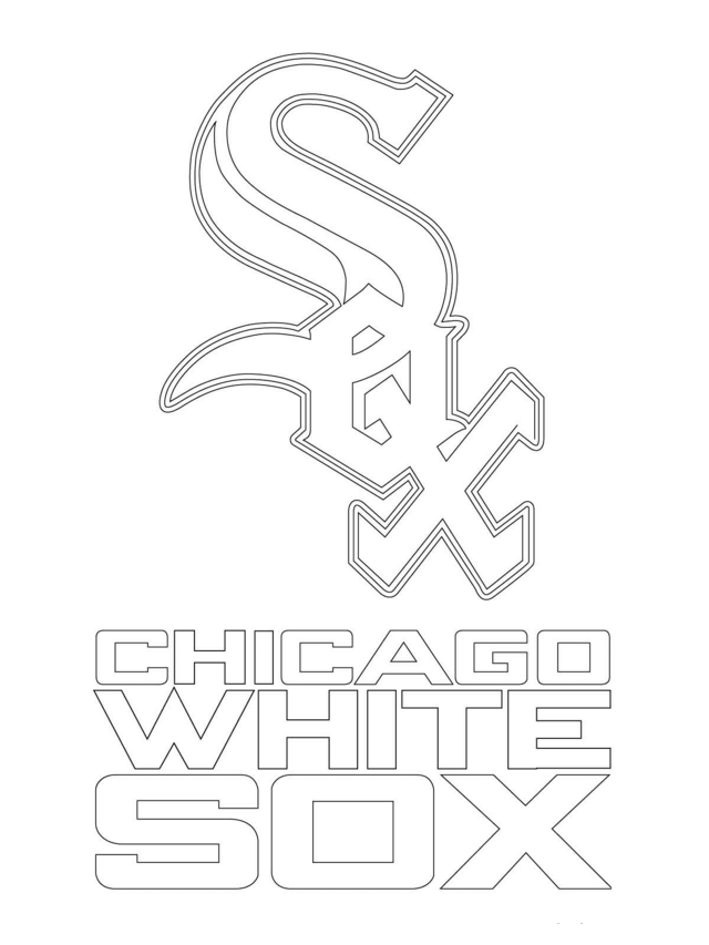 picture regarding Printable Cubs Logo identified as Chicago Cubs Coloring Webpages at  Totally free for