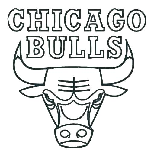 510x506 Chicago Skyline Coloring Page Bears Coloring Pages Basketball