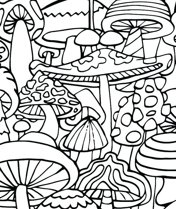 570x677 Chicago Skyline Coloring Page Printable Coloring Pages For Adults