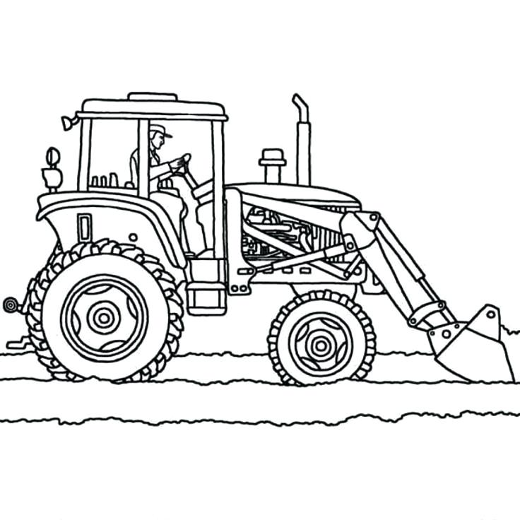 736x736 Cable Car Coloring Page Cars Lightning Chick Hicks Coloring Pages