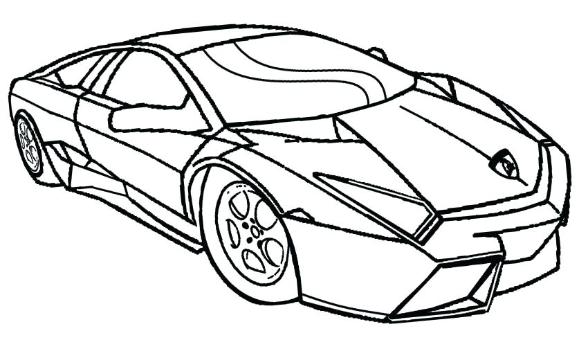 850x517 Cars Coloring Pages Lightning Color Funny Cars Coloring Games