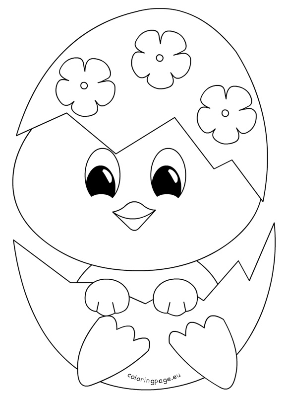 Cartoon Chicken Drawing At Getdrawings Com Free For Personal Use