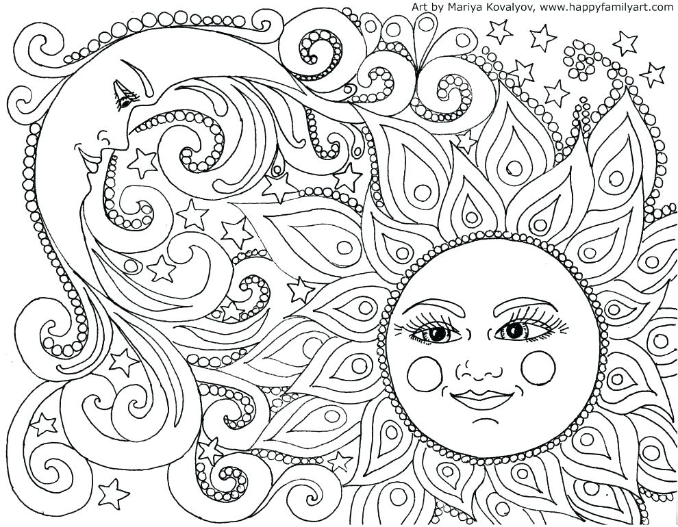 990x770 Kids Coloring Pages Online Coloring Pages Online For Kid Coloring