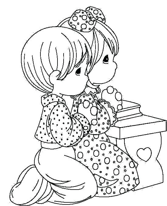 549x677 Coloring Pages Boy