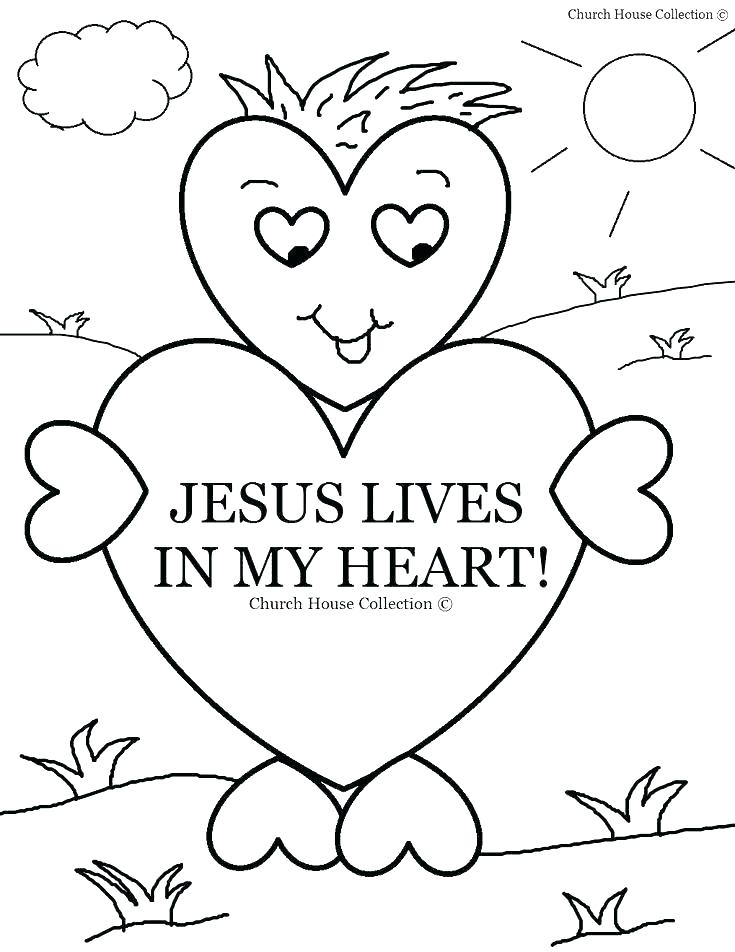 735x952 Free Bible Coloring Pages For Children School Coloring Pages Free