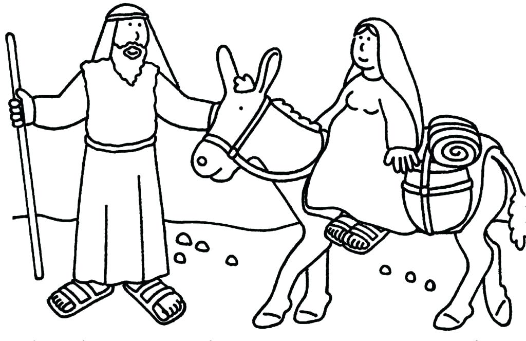 1024x663 Free Sunday School Coloring Pages Free School Coloring Pages