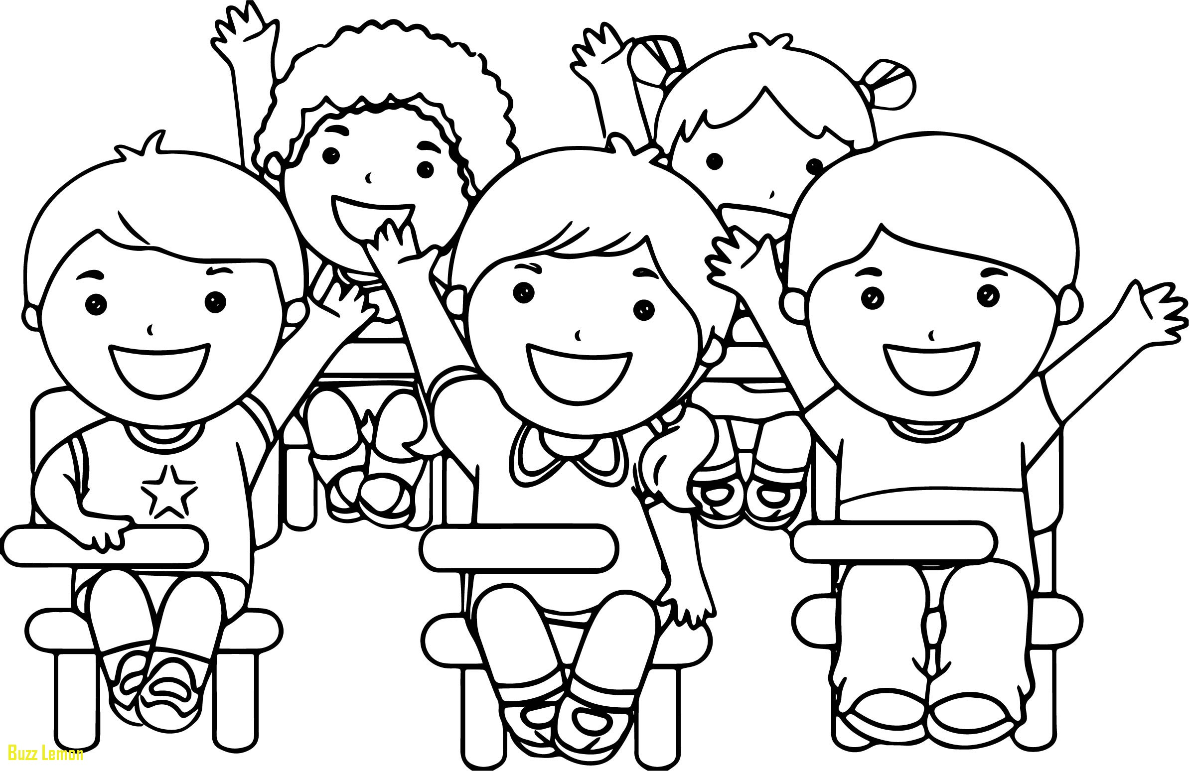 2386x1548 School Coloring Pages New