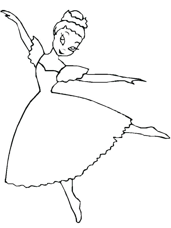 600x800 Dancer Coloring Pages Dance Coloring Sheet Irish Dancer Colouring