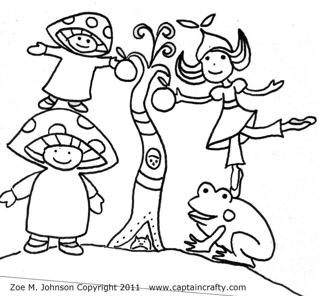 1024x949 Coloring Pages Of Helping Others