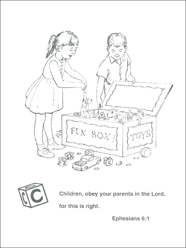 599x800 Ephesians Coloring Pages Kindness Coloring Page Fruits
