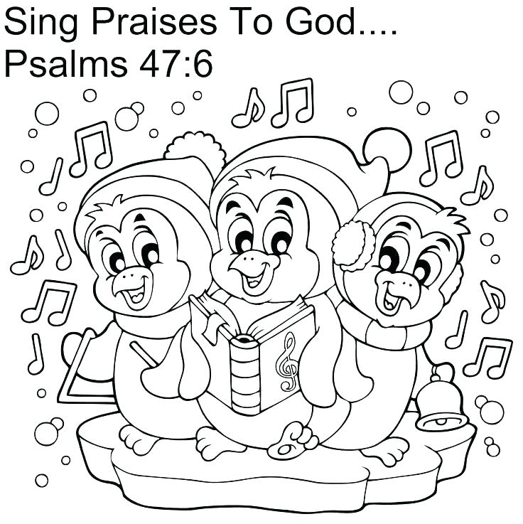 736x737 The Lords Prayer Coloring Pages With Obey God Coloring Page God