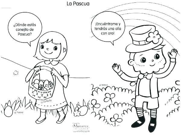 Children Obey Your Parents Coloring Page At Getdrawings Com Free