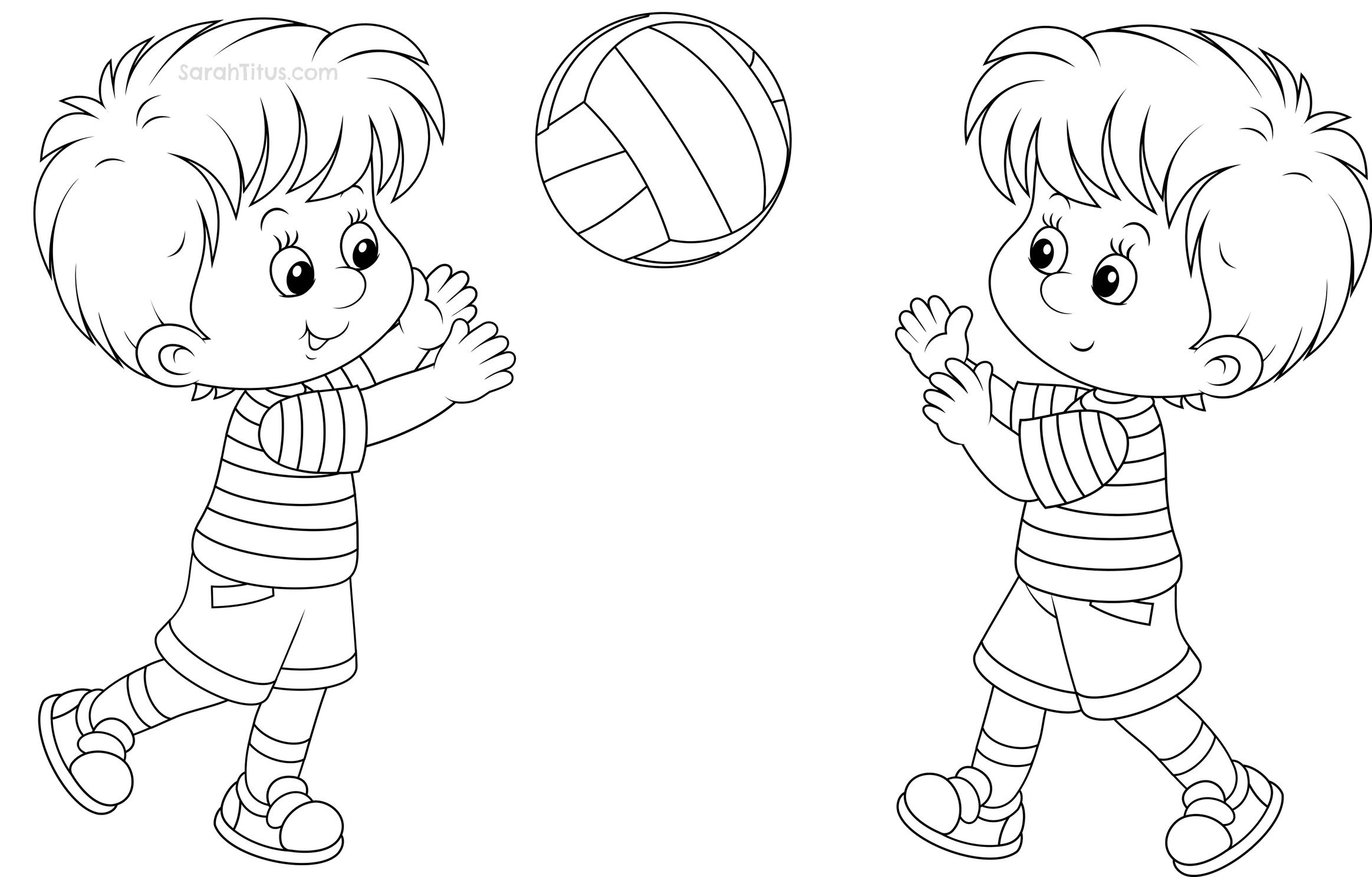 2327x1488 Back To School Coloring Pages