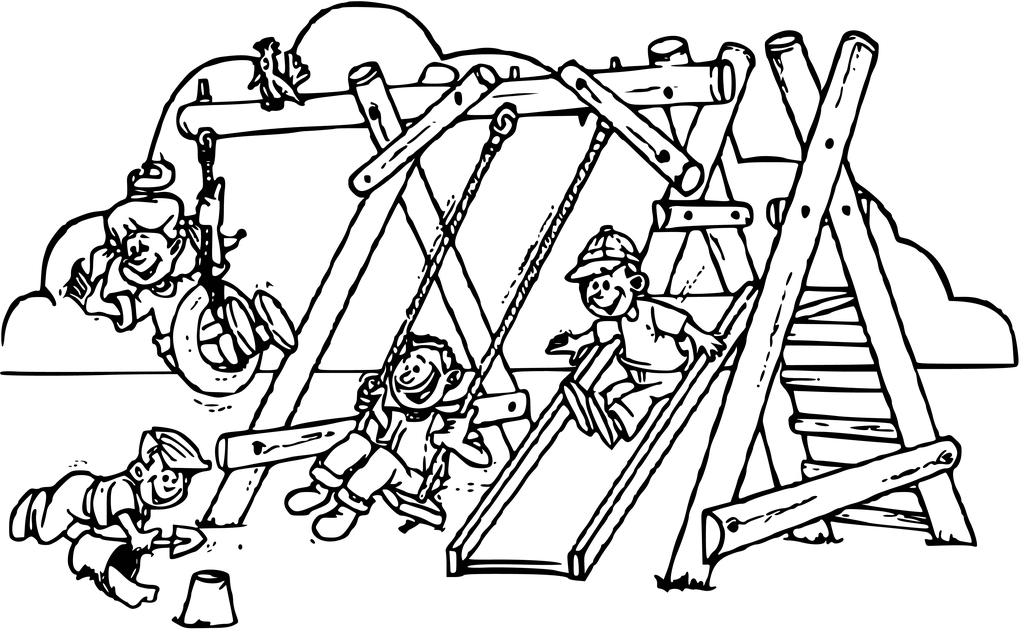 1024x632 Children Playing