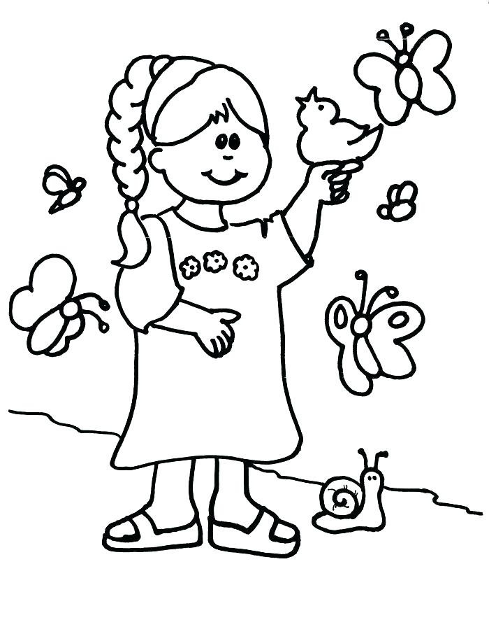 700x906 Person Template Preschool Person Running Coloring Pages Person