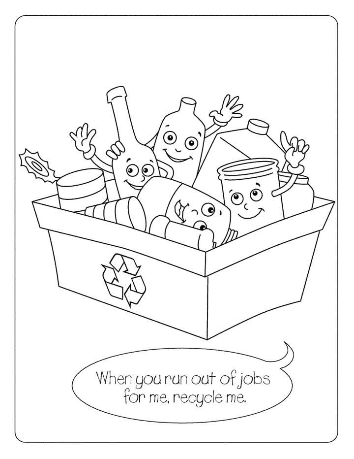 720x932 Recycling