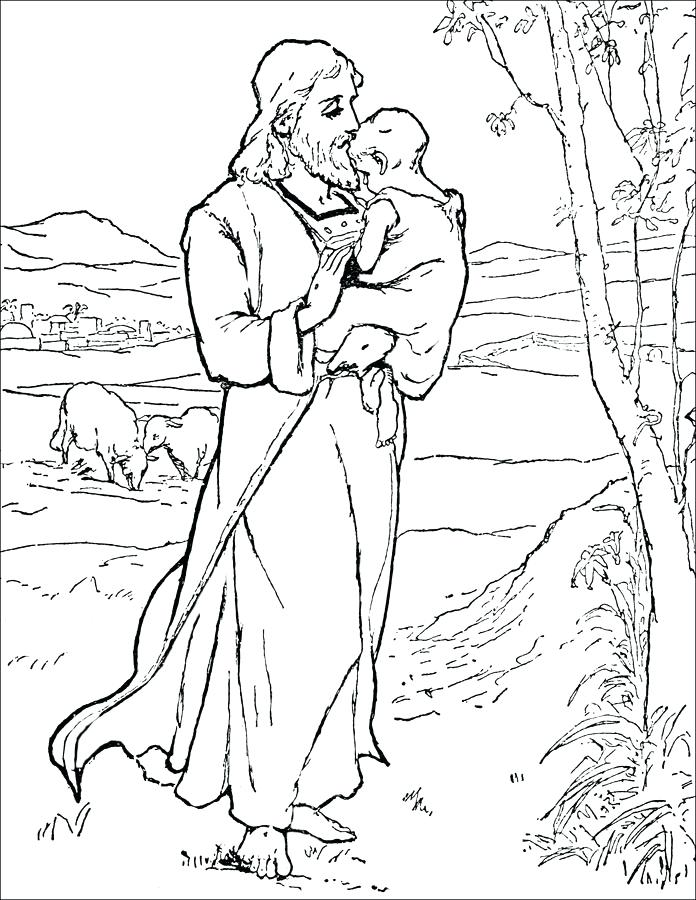 696x900 Bible Stories For Kids Printable Kids Bible Coloring Pages